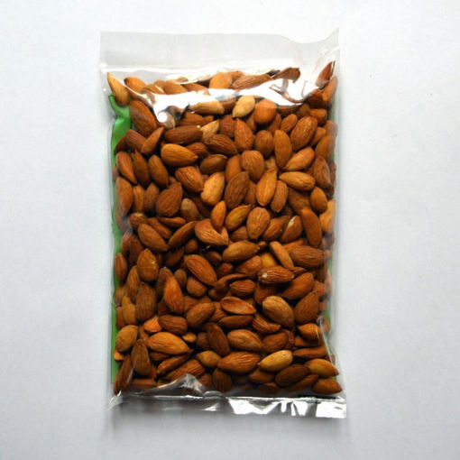 shelled almonds from afghanistan