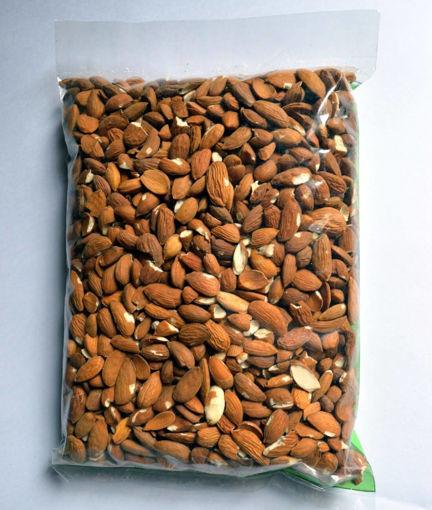 broken kashmir almonds