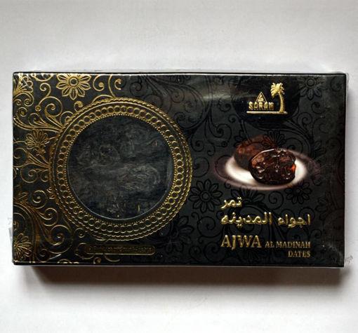 premium ajwa dates