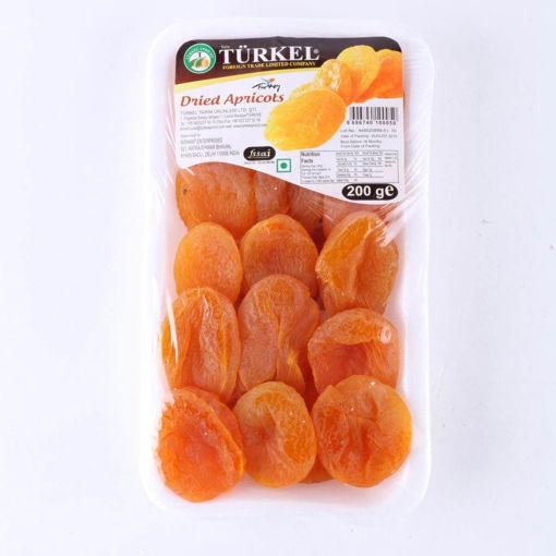 orange malta turkish apricots