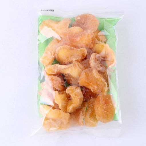 candied dried apple