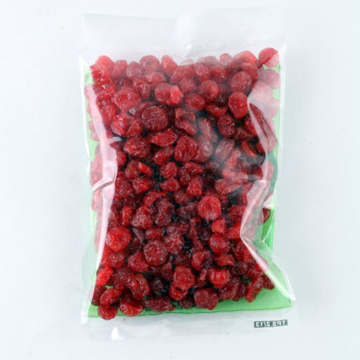 imported dried cherries