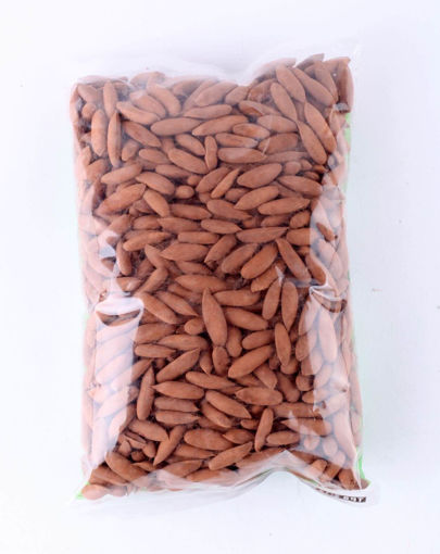 pine nuts in-shell 250 gm